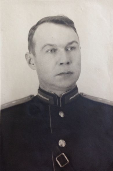 Фадеичев Геннадий Владимирович