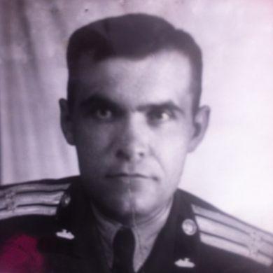 Жуков Анатолий Васильевич