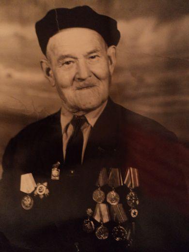 Зеленин Илья Иванович