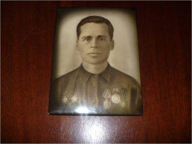 Подволоцкий Николай Иванович