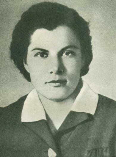 Морозова Анна Афанасьевна