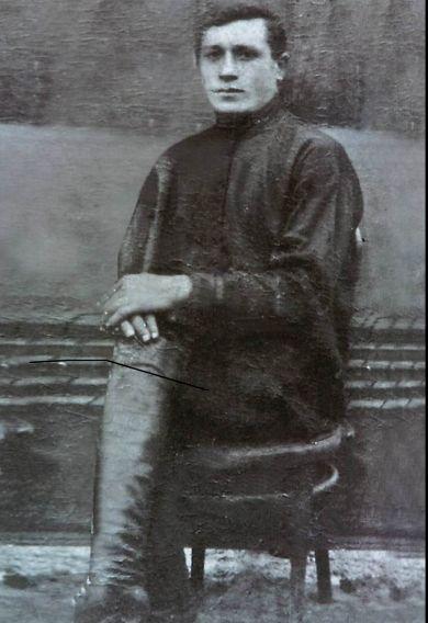 Хмара Григорий Павлович