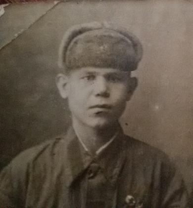 Смородин Вениамин Иванович