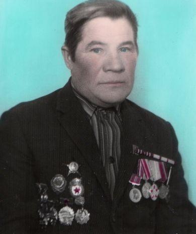 Щиголев Дмитрий Иванович