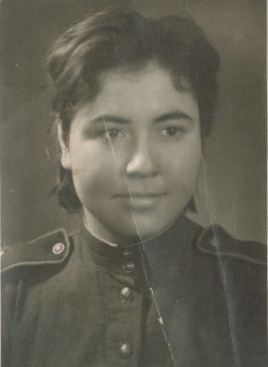 Любинская Ирина Николаевна
