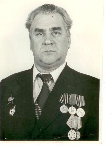 Казаков Александр Степанович