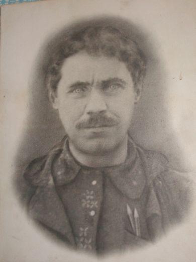 Митькин Василий Семенович
