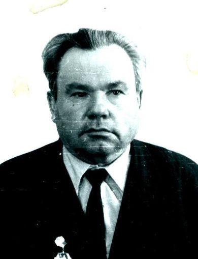 Засыпин Александр Николаевич