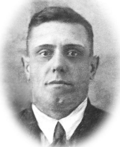 Махнутин Александр Николаевич