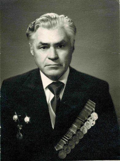Кондратьев Иван Алексеевич
