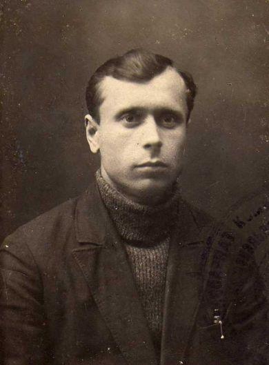 Петров Сергей Петрович