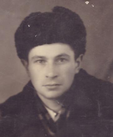 Жаринов Виктор Александрович