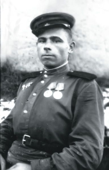 Катявин Виктор Николаевич