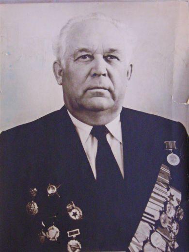 Грященко Иван Максимович