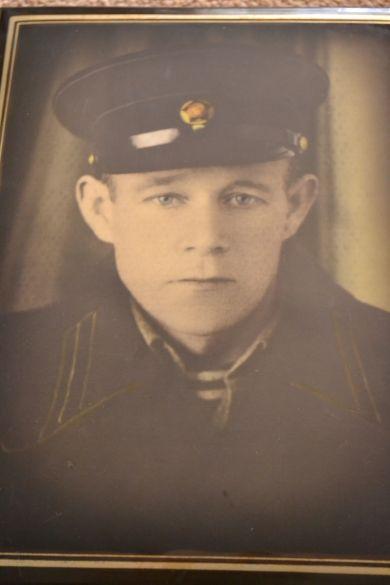 Жигулев Сергей Семенович