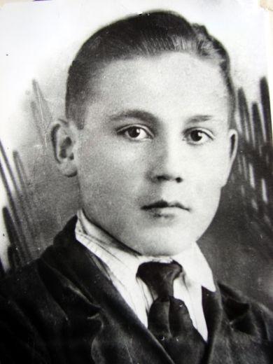 Клещин Николай Иванович
