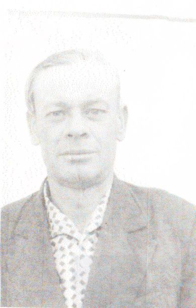 Курапов Василий Ефимович