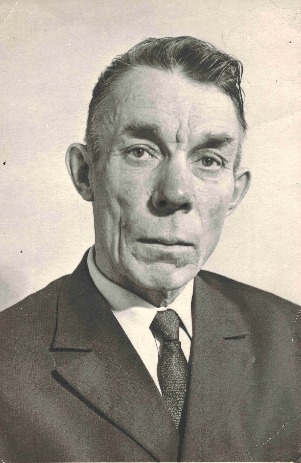 Чурилов Иван Васильевич