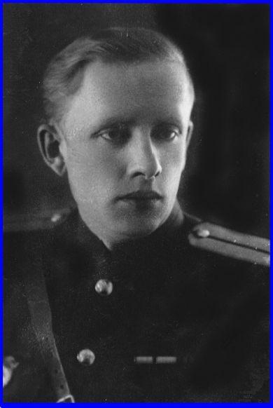Старовойтов Николай Иванович