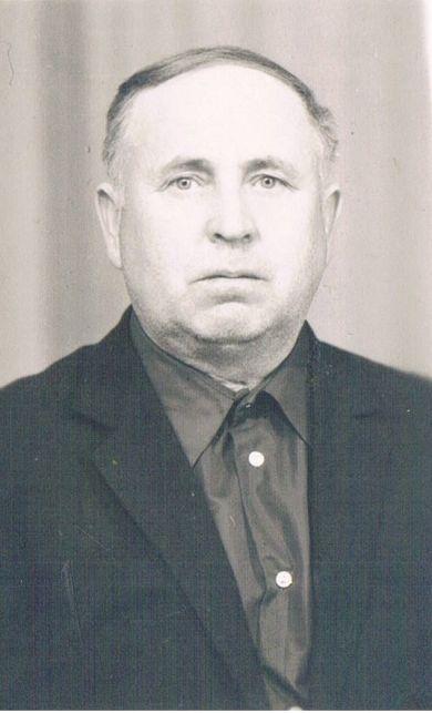 Завялик  Андрей Николаевич