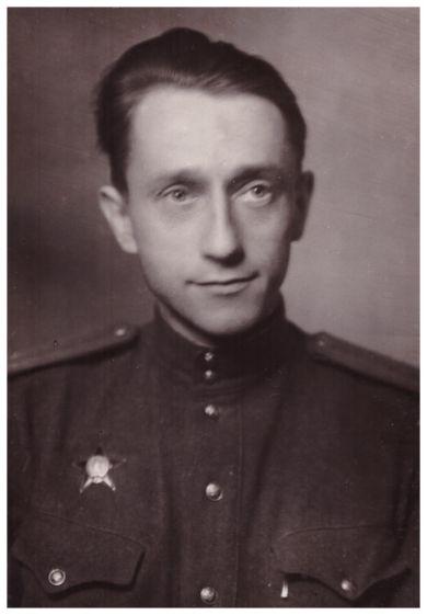 Жукевич Николай Александрович