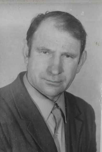 Зеленков Иван Васильевич 1923-2006