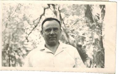 Бабий Петр Владимирович