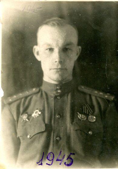 Жужменко Виктор Алексеевич
