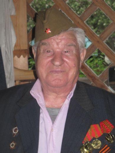 Хольченков Владимир Савельевич