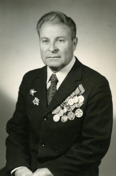 Данилов Иван Михайлович