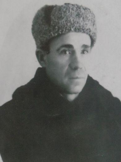 Львов Николай Иванович