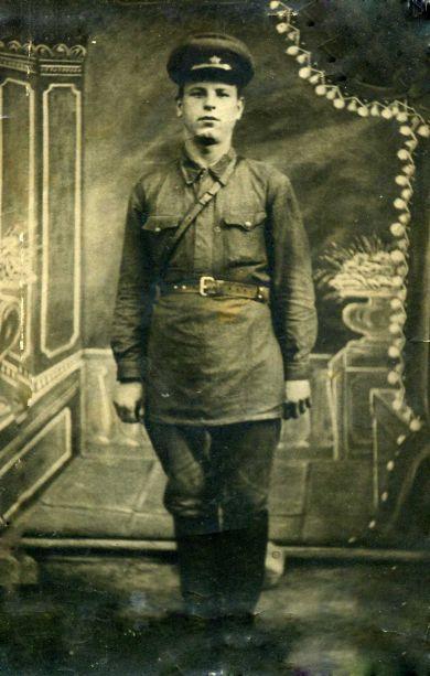 Дьяков Андрей Андреевич