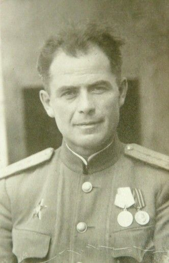Мухортов-Амурский Иван Григорьевич