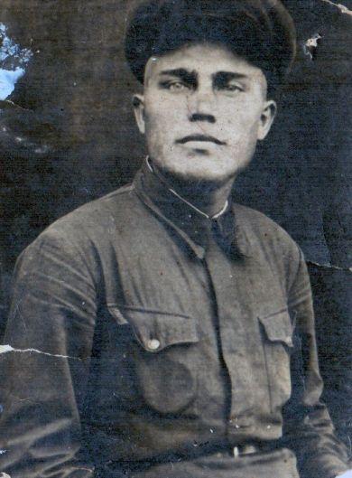 Чангин Алексей Сергеевич