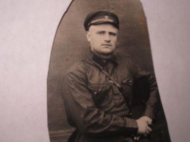 Дементьев Борис Федорович