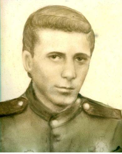 Егиазаров Сергей Акопович