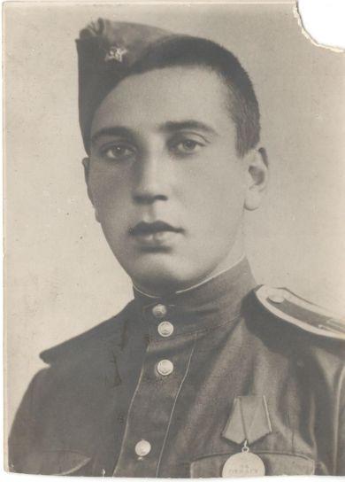 Дуквиц Станислав Евгеньевич