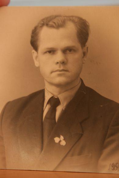 Орфанов Иван Константинович