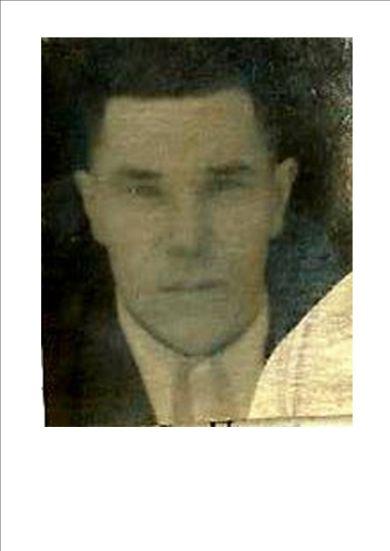 Белов Николай Михайлович            1919-1973