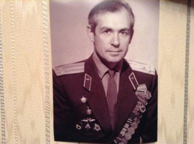 Желаннов Алексей Иванович
