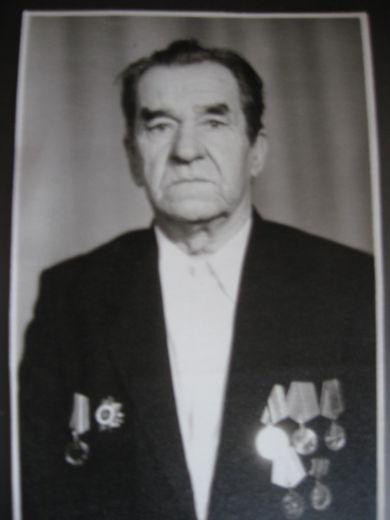 Михайлов Макар Александрович