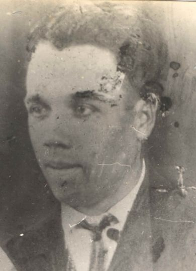 Охлупин Василий Федорович