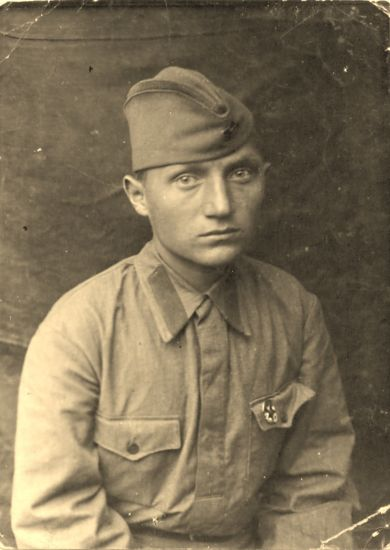 Можейко Иван Макарович