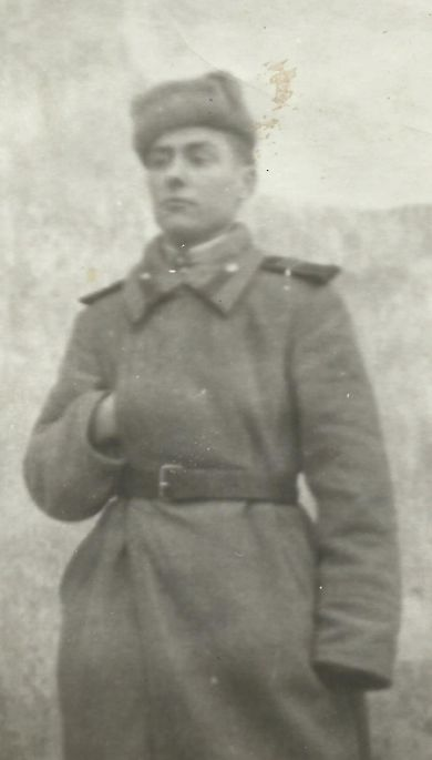 Жицкий Иван Петрович