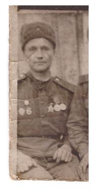 Гриневский Станислав Антонович