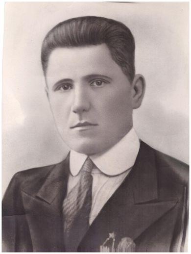 Никулин Иван Иванович