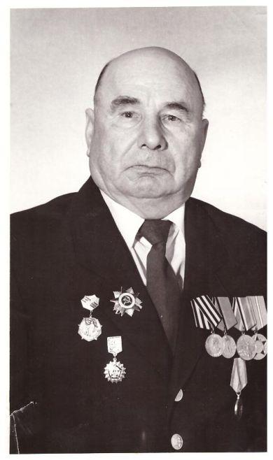 Шулегин Макар Прокофьевич