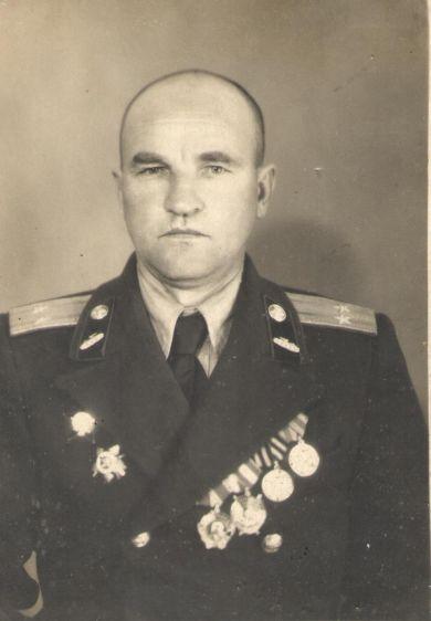 Каськов Василий Савельевич
