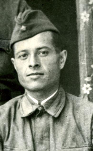 Лобас Григорий Емельянович