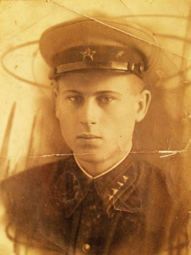 Щербак Иван Андреевич